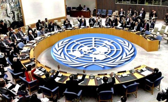 """BM Güvenlik Konseyi 3. kez """"Filistin"""" gündemiyle toplanacak"""