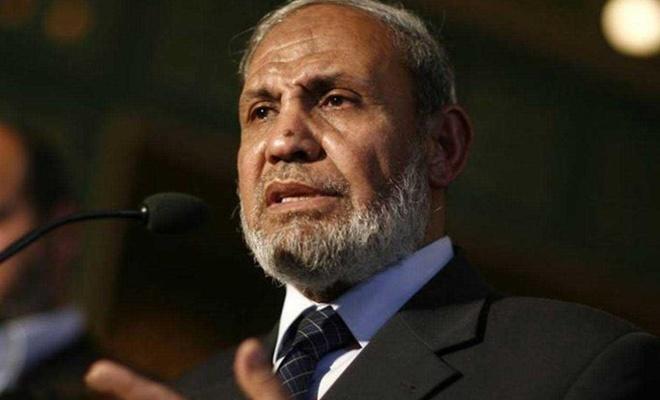 """Ez-Zehar: """"Gazze'ye tıbbi malzemelerin girmesi için israile uluslararası baskı yapılmalı"""""""