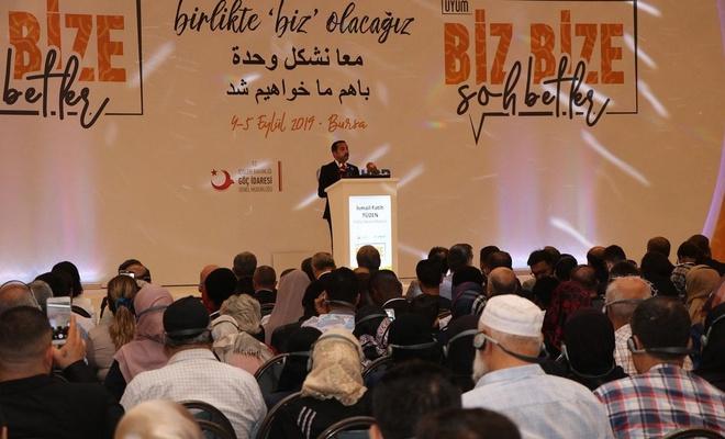 """""""Kültürlerin Buluşma Noktası Türkiye"""" temasıyla etkinlikler düzenlenecek"""