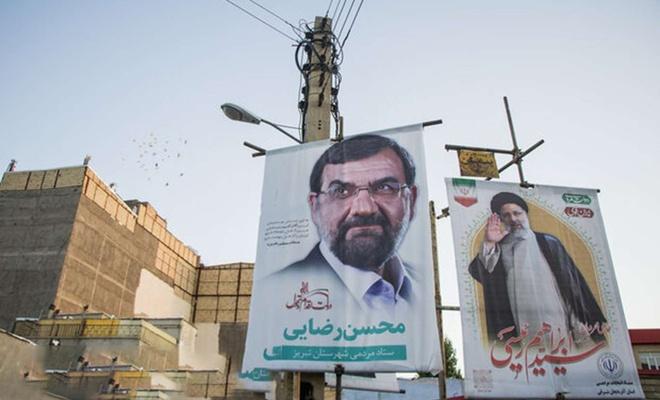İran Kanada'nın seçimleri engellemesine tepki gösterdi