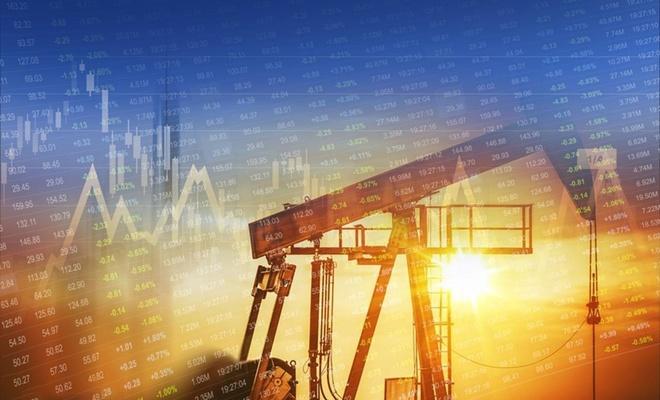 Brent petrolün varili 39,28 dolar oldu