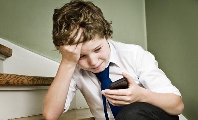 Çocuklarda siber zorbalıkla başetme yolları