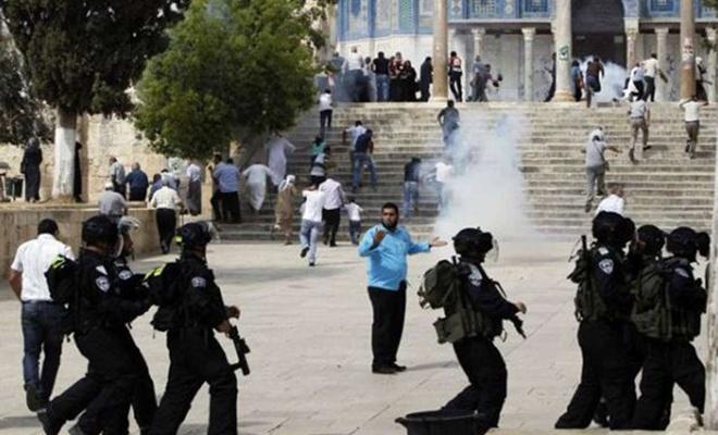 76 baro başkanından siyonist işgal rejimine kınama