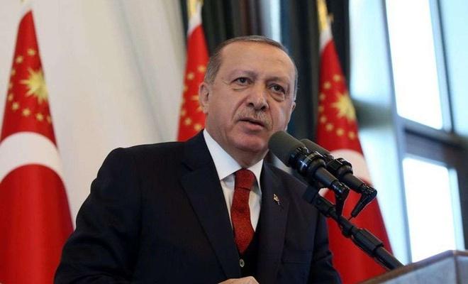 Erdogan banga boykotkirina malên Fransayê kir