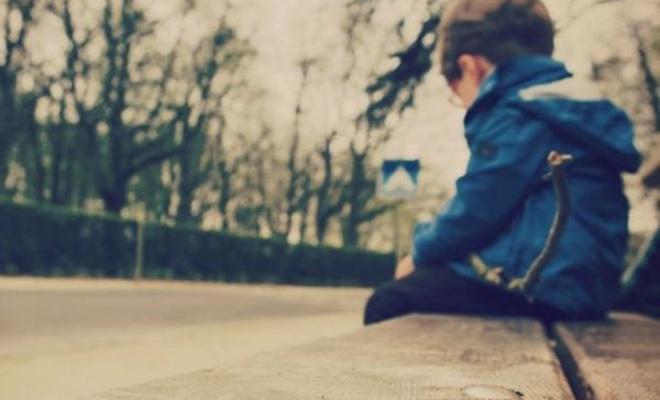 """""""Çocukları hiçbir zaman yalnız bırakmamak gerekiyor"""""""