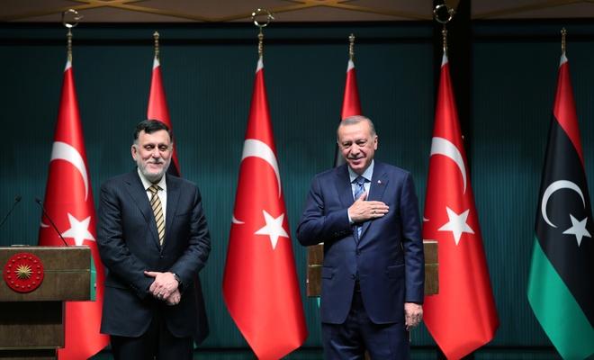 """Fransız Le Monde gazetesi: """"Erdoğan, Sevr'den intikamını alıyor!"""""""