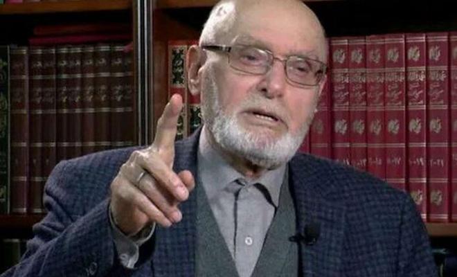 Akademisyen-Yazar Profesör Doktor Ali Özek vefat etti