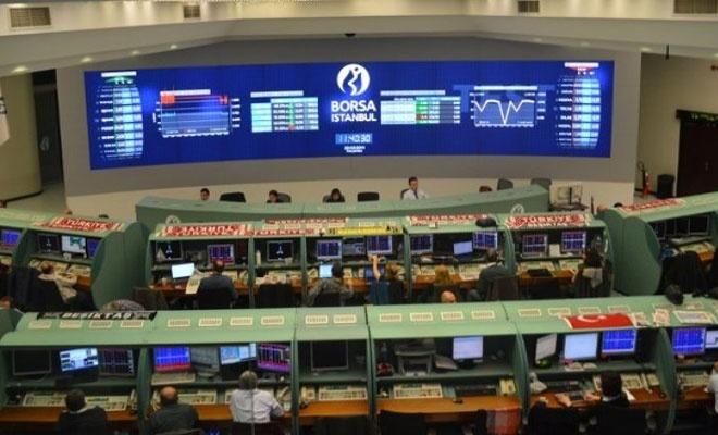 Borsa İstanbul haftalık kapanış rekorunu kırdı
