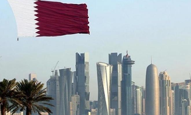 Katar`dan 50 milyon dolar bağış