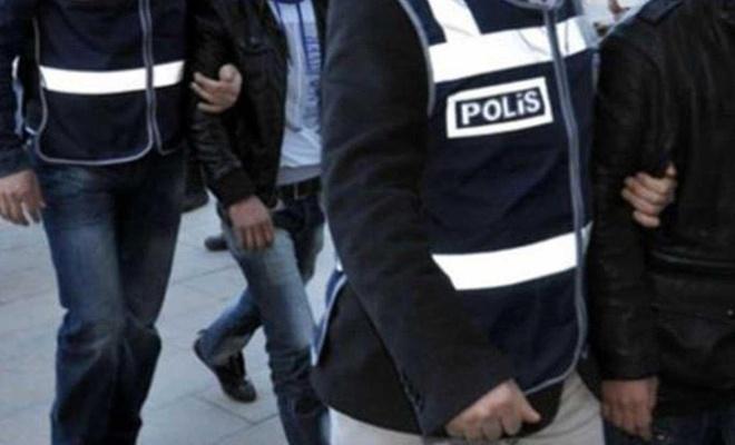 Suç örgütüne operasyon: 4 kişi tutuklandı