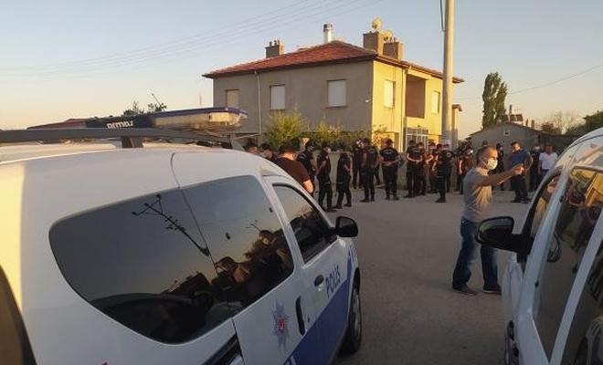 Konya'da katliam: 7 Ölü