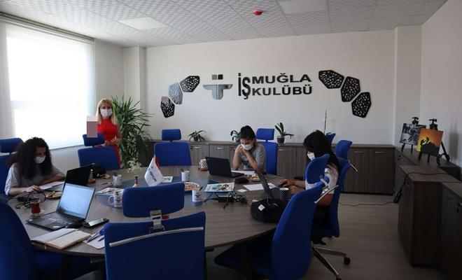 İş Kulüplerinde 11 bin 500 kişiye eğitim verildi