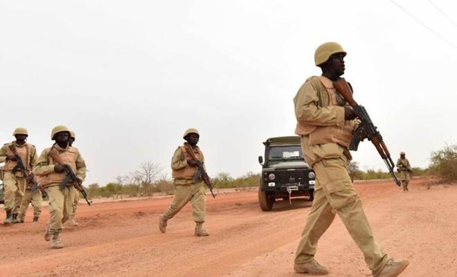 Altın madeni işçilerine saldırı: 37 ölü