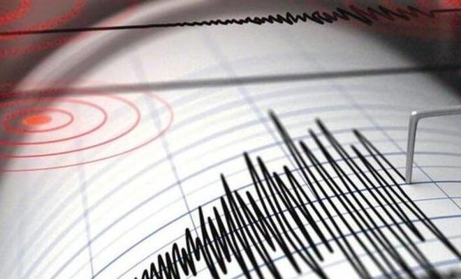 Malatya'da şiddetli deprem Diyarbakır'da bile hissedildi