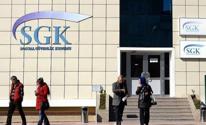 SGK'dan '25 milyar dolar zarar' iddialarına yanıt geldi