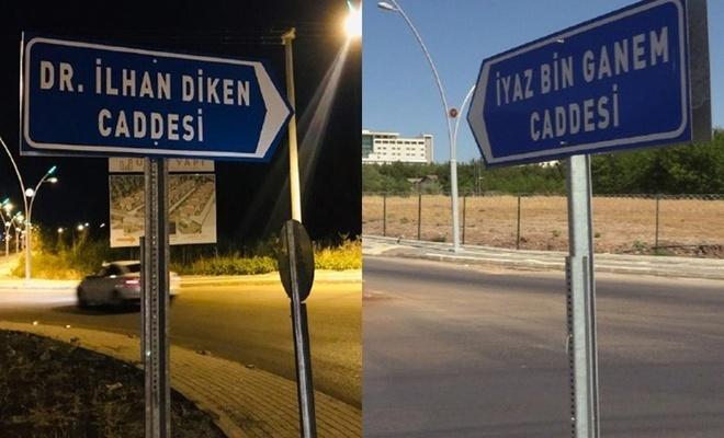 İki Sokak İki Parti İki Tavır