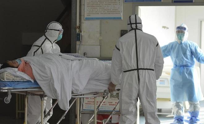 Brezilya ve Meksika'da Covid-19'dan bin 732 kişi hayatını kaybetti