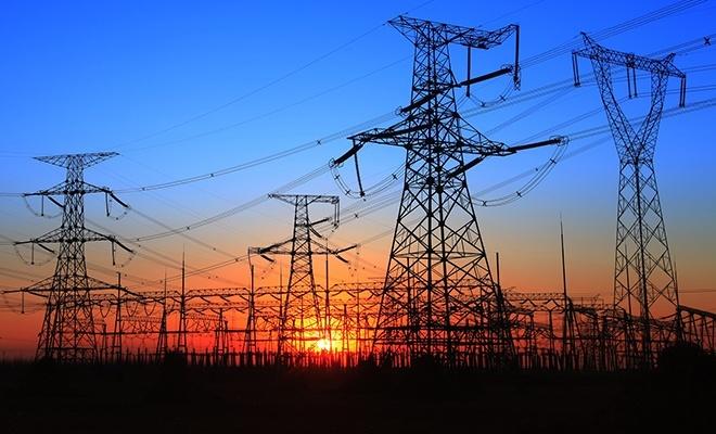 Türkiye'nin elektrik faturası yüzde 55 azaldı