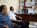 Zebihullah Nurani: İslam Emirliği ile çalışmak isteyen herkese kapımız açıktır