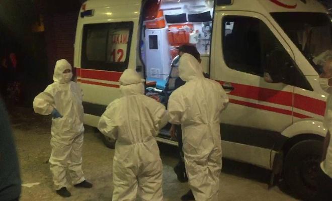 Diyarbakır'da 4 ailede Covid-19 virüsü tespit edildi