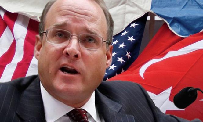 ABD resmen Türkiye`yi tehdit ediyor, ama…