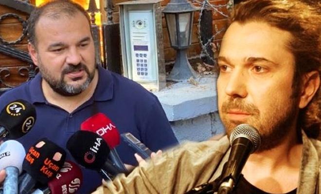 Şarkıcı Halil Sezai'nin dövdüğü yaşlı adamın oğlu konuştu