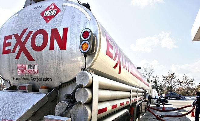 ExxonMobil Basra'dan çekildi