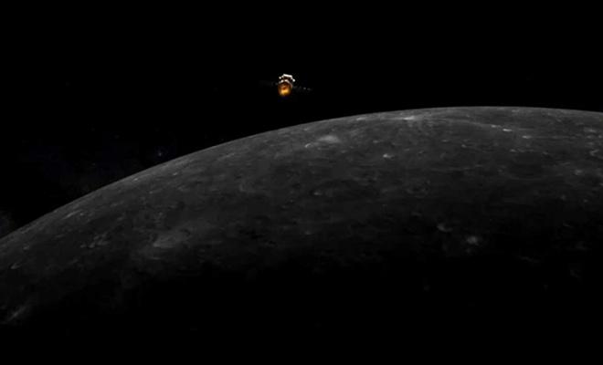 Çin sessiz sedasız 'AY'a 5 uzay aracı indirdi