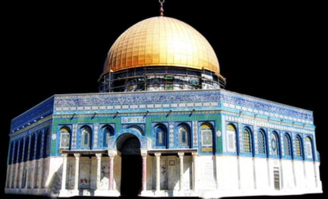 """Filistinli Alimler Birliği: """"Mescid-i Aksa'ya destek olun"""""""