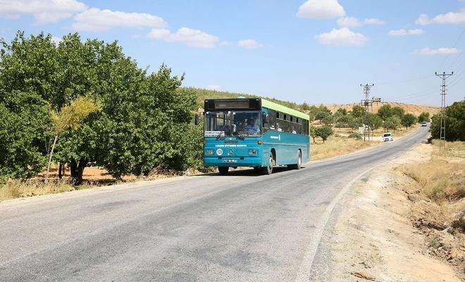 Köy sakinleri durdurulan otobüs seferlerinin başlatılmasını istiyor