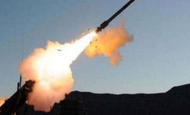 Direnişin füzelerini engelleyemeyen işgal rejimine ABD'den destek