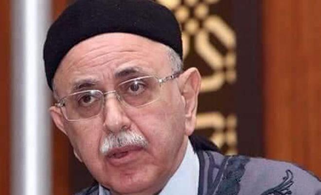 Libya'nın eski başbakanı El-Keib hayatını kaybetti