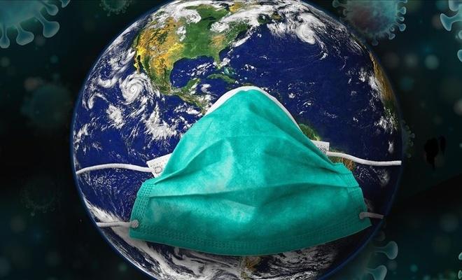 Dünya genelinde 4 milyar 210 milyon dozdan fazla Kovid-19 aşısı yapıldı