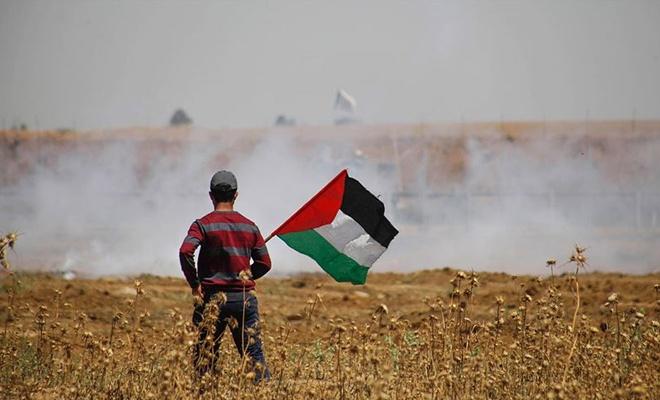 Terörist israil kanalından 6 aylık ateşkes iddiası