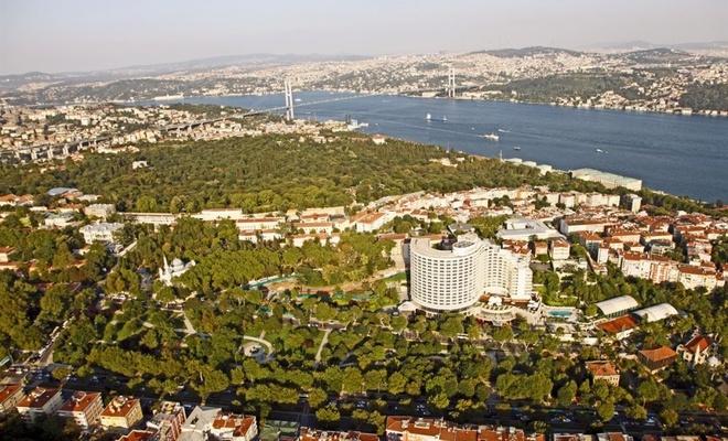 Beşiktaş'ta 5.763 m² arsa satılacaktır