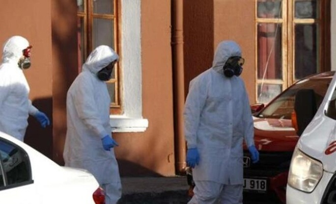 Zonguldak'ta 13 kişi koronavirüs şüphesiyle gözlem altına alındı