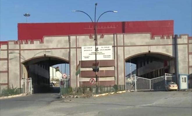 Coronavirus tedbirleri kapsamında kapatılan İran-Irak arasındaki iki sınır kapısı açıldı