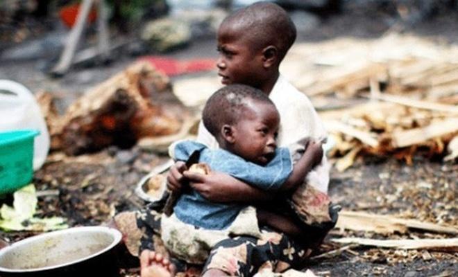 Çocukları Koruyun Vakfı'ndan korkutan rapor