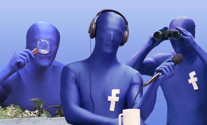 Facebook sizi izleyip, dinliyor mu? Peki ne yapmalı?
