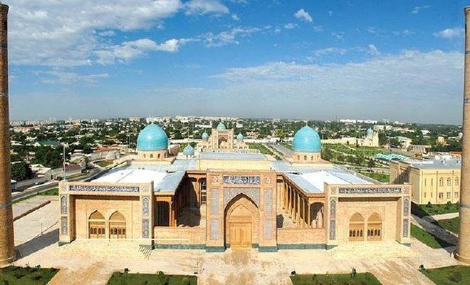 Özbekistan'da skandal uygulama! Cami yasağı için hadis uydurdular