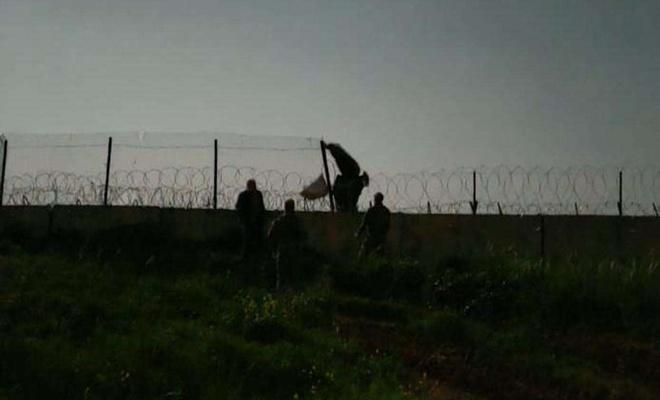 Türkiye'ye yasa dışı yollardan girmeye çalışan 3 kişi yakalandı