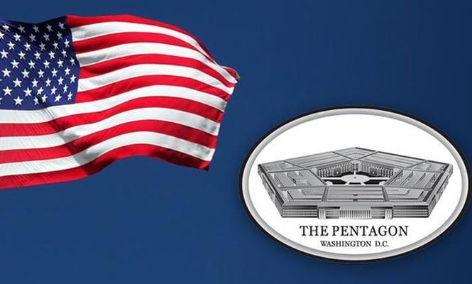 Filistinli öğrenci Pentagon`un açığını buldu
