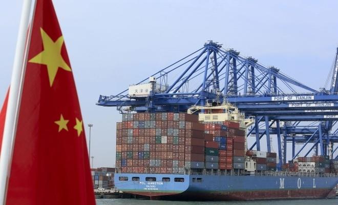 Çin ekonomisinden 30 yılın en düşük büyüme oranı