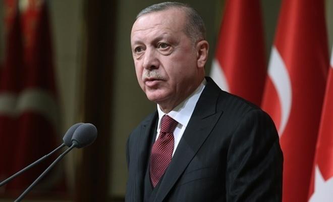 Cumhurbaşkanı Erdoğan destek paketini açıkladı