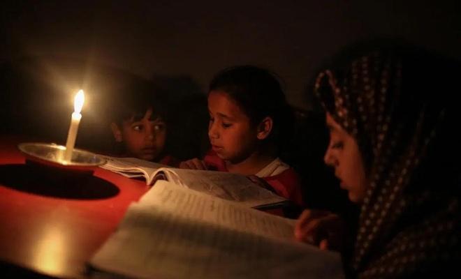 Filistin, okuryazarlıkta dünyanın ileri ülkelerinden biri