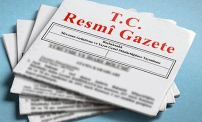 Erdoğan imzaladı! Ekonomide yeni dönem