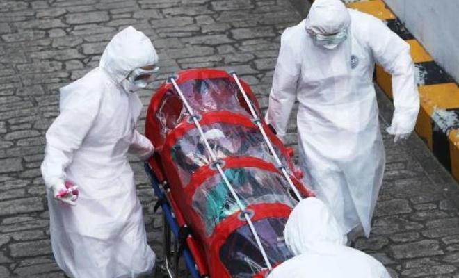 Çin, Güney Kore ve Hindistan'da Kovid-19 salgınına ilişkin gelişmeler