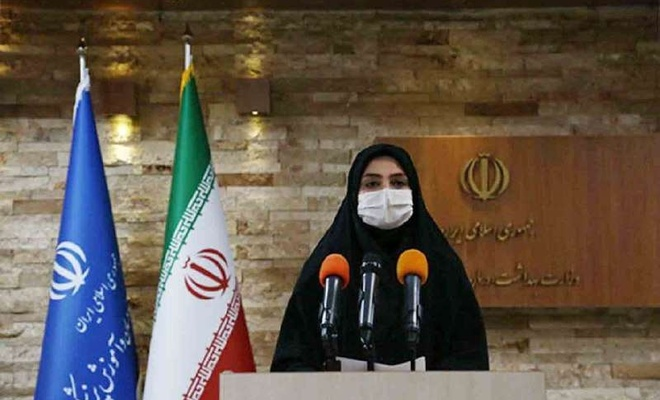 Coronavirus: Iran reports 6,608 new cases, 91 deaths in the last 24 hours