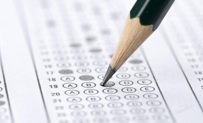 Bir sınav daha ertelendi