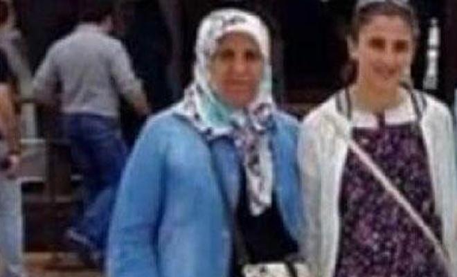 Yıldırım düşmesi sonucu anne ve kız hayatını kaybetti
